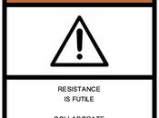 Resistance futile!