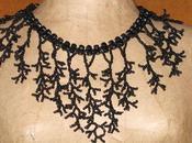 beau collier .... Khahina