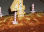 gâteau pommes grand-mère