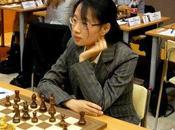 Championnat d'Europe féminin d'échecs ronde