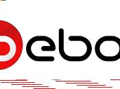 Bebo arrive Europe