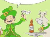 Goutzi fête Saint Patrick