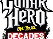 Test Guitar Hero Tour Decades