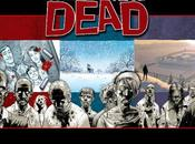 Walking Dead (Robert Kirkman, Tony Moore)