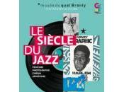 jazz s'invite Quai Branly