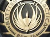 Battlestar Galactica occasion pour l'ONU discuter thèmes sont chers
