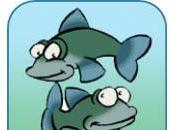 Comptines poésies poissons pour enfants tous cycles âges