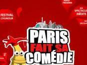 Paris fait comédie Traits d'humour, l'expo immanquable