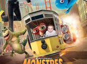 Résultats Concours Monstres contre Aliens (1/2)