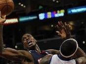 Angeles Lakers asphyxiés Hawks