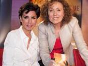 """rencontre avec Rachida Dati dans """"Vie privée, publique"""""""