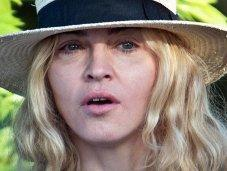 Madonna, tyran