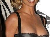 Britney Spears, menacée père