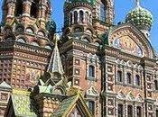 tourisme l'eau Saint Petersbourg Moscou