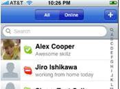 Skype iPhones jailbreakés