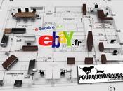 Pourquoi cours services vente Ebay millions euros