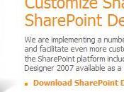 Sharepoint designer officiellement gratuit