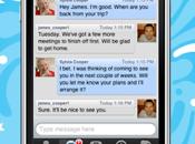 Skype iPhone: comment faire appels avec [Tutoriel]