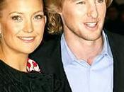 Kate Hudson Owen Wilson, bientôt mariés