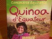 Galettes quinoa colis Quai Délices Satsuki