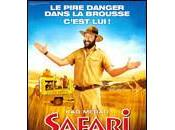 SAFARI, film d'Olivier BAROU