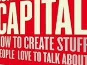 LIVRE: offrez-vous livre Conversational Capital (EUROPE seulement)