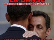 Sarkozy Obama Afghanistan amour