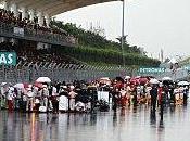 Pour Ecclestone Grand Prix Sepang réussite