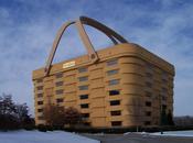 bâtiment forme panier.