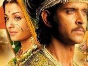 Jodhaa akbar avec Aishwarya Bachchan Hrithik Roshan