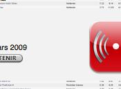 Wifi disponible l'appstore