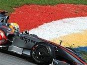 Lewis Hamilton espère progrès McLaren