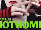 d'Eve d'Adam, Amélie Nothomb