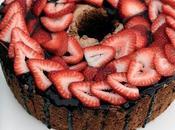 Gâteau anges chocolat SANS GLUTEN