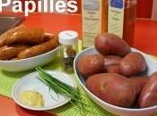 Pommes terre saucisse morteau