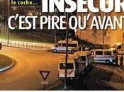 Sarkozy chiffres délinquance, sont faux