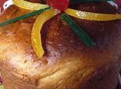 Koulitch Brioche Pâques)