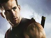 Deadpool Ryan Reynolds donne point