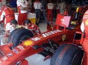 Ferrari, optimiste pour