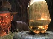 "Indiana JONES ""Crystal Skull"""