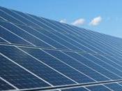 Bilan énergétique d'un panneau solaire