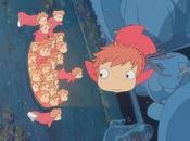 Ponyo falaise Miyazaki vraiment pour enfants