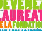 Fondation Jean-Luc Lagardère offre 25.000 écrivains