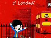 Bogueugueu goes London