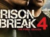 saison Prison Break