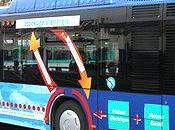RATP teste hybrides Paris...