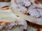 Gyozâs crevettes