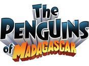 pingouins madagascar, quatre episodes