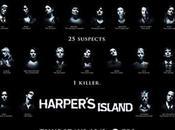 Harper's Island [Pilot]