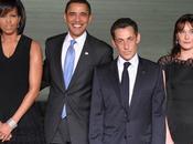 Couples présidentiels l'épreuve l'image.